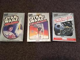 Atari 2600 starwars games