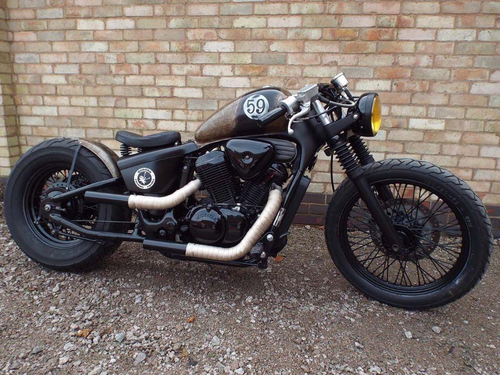 Old School Suzuki Motorcycles For Sale