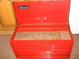 SNAP-ON LARGE TOOLBOX