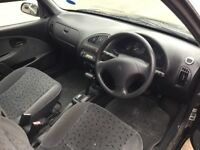 Automatic Citroen Saxo—7 months mot,cd,central lock,excellent runner,cheap to run,full tank petrol