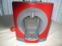 Krups Dolci Gusto Coffee Machine
