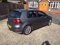 2006 (56) Volkswagen Golf R32 DSG MK5 4Motion 3.2 RNS 510, Full Heated Leather, Xenons, Paddle Shift