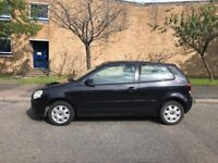 2006 VW POLO 1.2 - SPARES OR REPAIRS - starts and drives