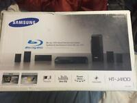 Blu Ray DVD home theatre systrm