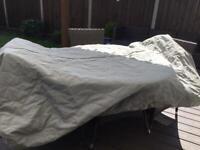 IKEA Sofa Bed Cover
