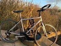Trek Hybrid/Touring Bike for sale