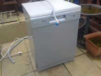 servis dish washer, good working order, can deliver cost of fuel anywhere in northeast,bargain £40