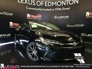 2015 Toyota Camry 4dr Sdn V6 Auto XSE