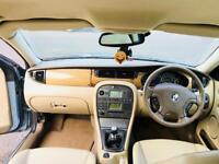 2004 Jaguar X TYPE SE 2.0 Diesel
