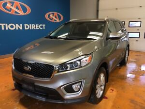 2018 Kia Sorento 2.4L LX AWD!  LOADED!  FINANCE TODAY!