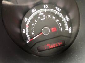 Kia VENGA Red Diesel - great car