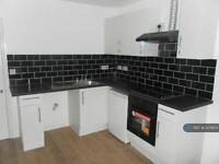 Studio flat in Clapham Common Southside, London, SW4
