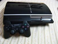 PS3 bundle 18 games bargain with original controller