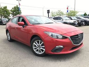 2015 Mazda MAZDA3 *GS*AIR COND*POWER WINDOWS*POWER LOCKS*TOUCH S