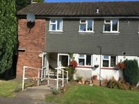 1 bed g f flat in pretty Surrey village looking to swap 2 bed house (preferably) in Canterbury