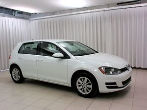 2016 Volkswagen Golf BE SURE TO GRAB THE BEST DEAL!! TSI 5DR HAT