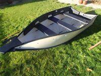 10ft Portabote dinghy for sale