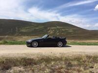 S2000 GT only 24k miles