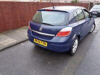 Vauxhall astra 1.7 cdti