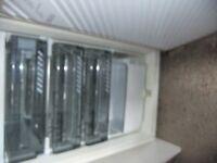 Electra undercounter freezer