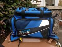 Oxford sport tailbag