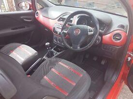 Fiat Punto Evo GP 1.4 16v Multiair 3 Door