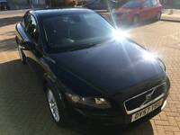 Volvo C 30 SE Lux Diesel,Service history,leather seats,recent service