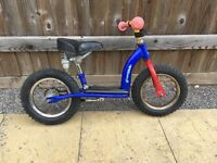 Great balance bike