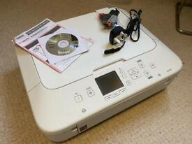 Colour Wi-Fi Inkjet Printer/Copier/Scanner