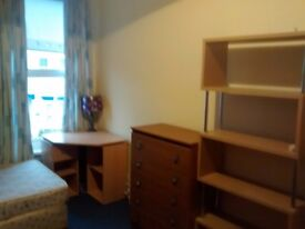 Double room to let £250pm inc bills
