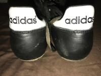 World Cup football boots size 8