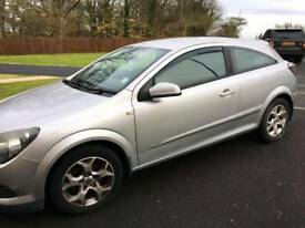 2006 Vauxhall astra for sell