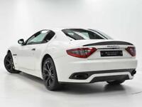 Maserati GranTurismo SPORT (white) 2014-06-20