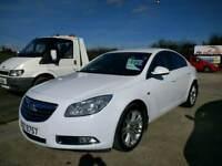 2011 Vauxhall Insignia 2.0 exclusive cdti 160 bhp diesel - Finance £120 pm