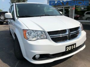 2014 Dodge Grand Caravan Crew | BLUETOOTH | 7 PASS