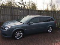 Vauxhall Vectra Estate - Diesel - **ONLY £600**