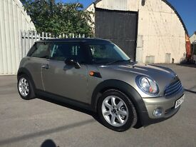 MINI Cooper (2007) - fantastic condition