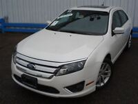 2011 Ford Fusion SEL *LEATHER-SUNROOF*