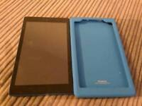 Amazon hd 8inch tablet 32gb
