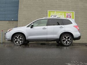 2015 Subaru Forester *XT LIMITED* EYE SIGHT, TOIT, CUIR