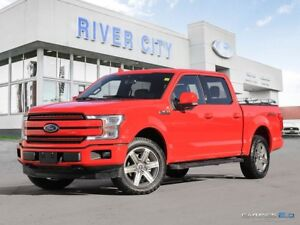 2018 Ford F-150 SCREW LARIAT- INCLUDES XBOX S ONE