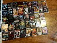 47 DVD bundle