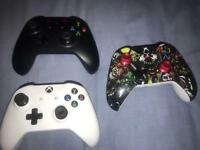 Xbox One Controllers