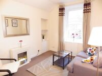 1 bedroom fully furnished 2nd floor flat to rent on Wardlaw Place, Gorgie, Edinburgh