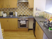 Twin room available now in a clean flat, easy to reach putney, fulham, Richmond, Kingston barnes