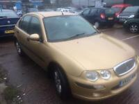 Rover 25 1.4 Impression 2