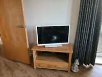 Small TV Unit, small display cabinet, large sideboard and coffee table