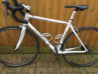 Ribble road bike for sale