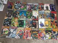 Dc comic bundle