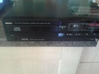 Denon Stereo HiFi CD Player